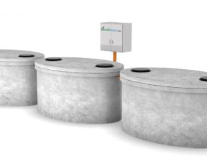 Biocell Commercial Concrete+