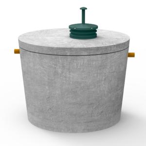 Biocell Domestic Concrete+